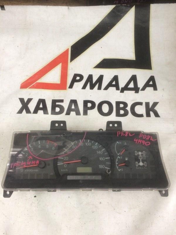 Панель приборов Mitsubishi Delica PE8W 4M40 (б/у)