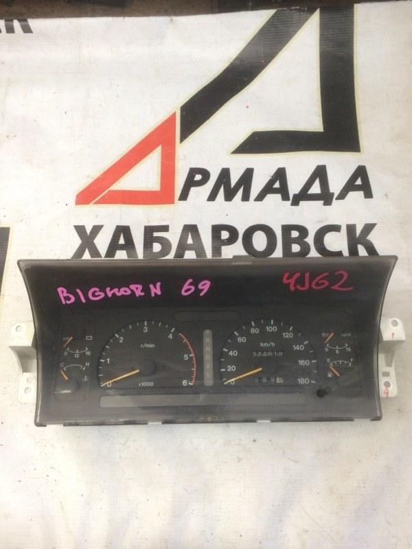 Панель приборов Isuzu Bighorn UBS69 4JG2 (б/у)