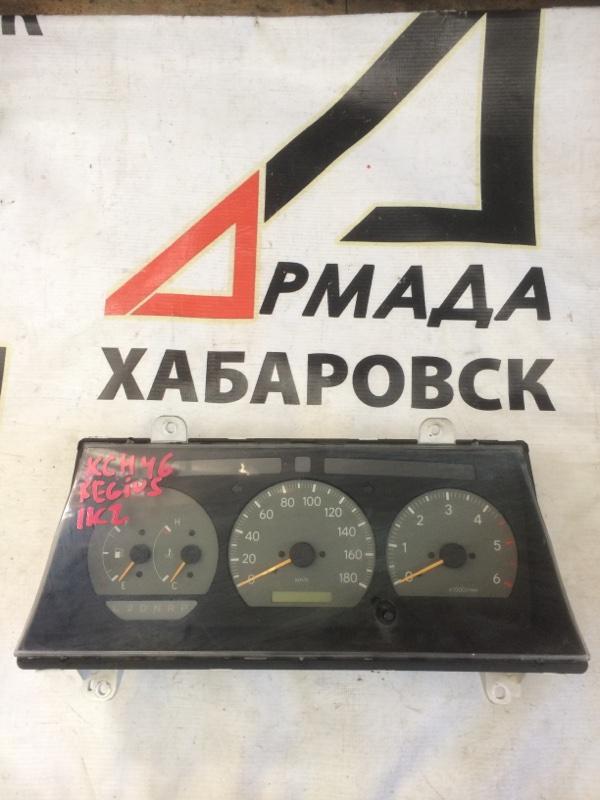 Панель приборов Toyota Regius KCH46 1KZ (б/у)