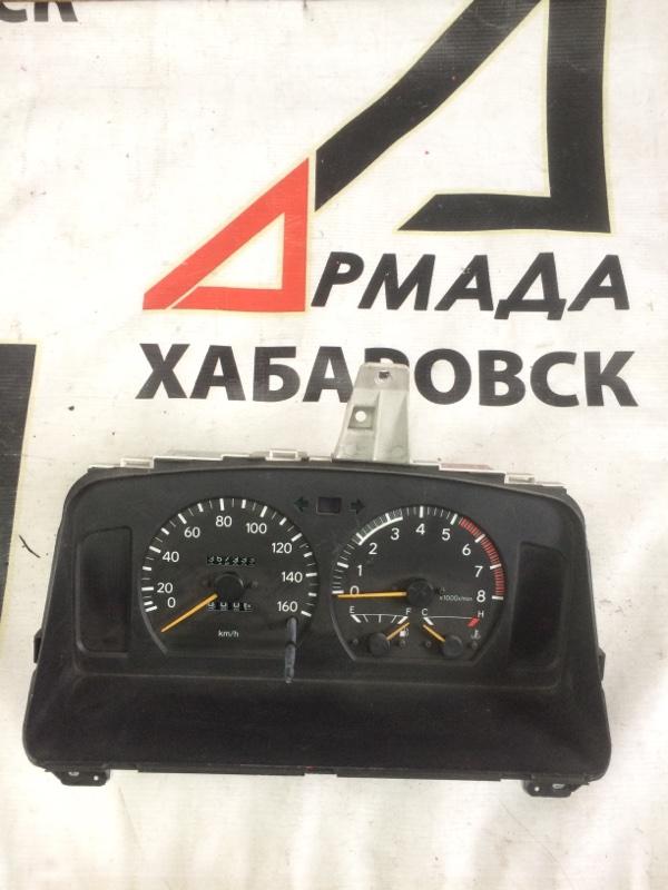 Панель приборов Toyota Toyoace YY101 3Y (б/у)