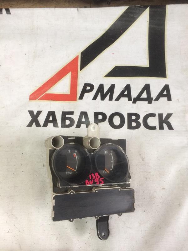 Панель приборов Toyota Dyna BU95 13B (б/у)