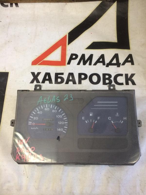 Панель приборов Nissan Atlas K4F23 NA20 (б/у)