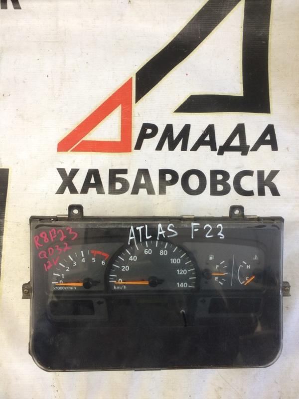 Панель приборов Nissan Atlas R4F23 QD32 (б/у)