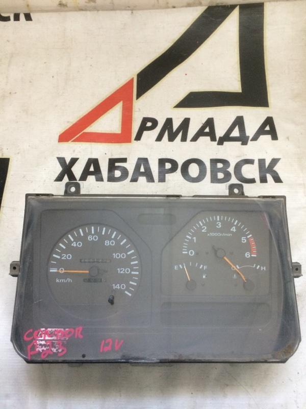Панель приборов Nissan Condor F23 TD27 (б/у)
