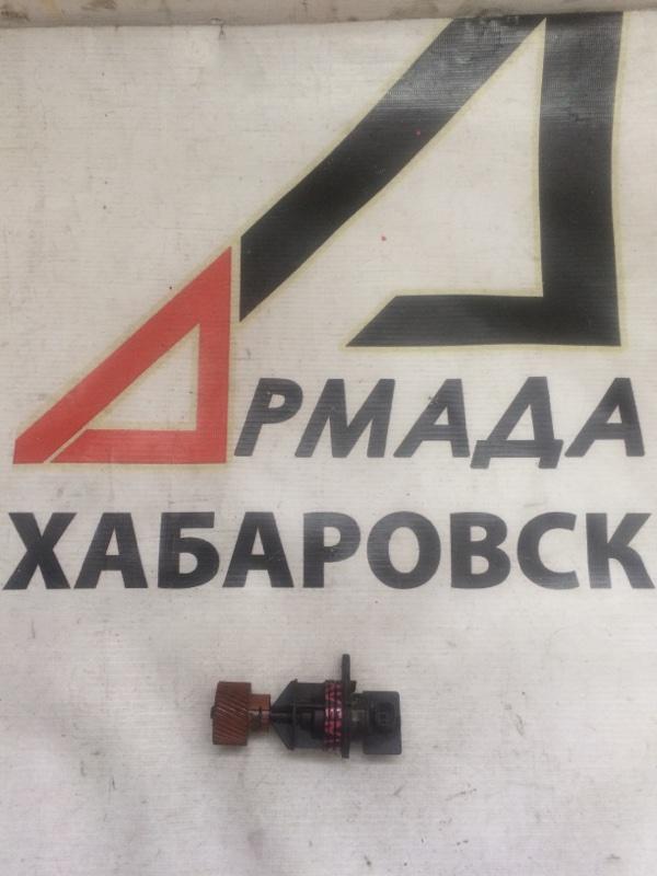 Датчик скорости Nissan Ad VFY11 QG18 (б/у)