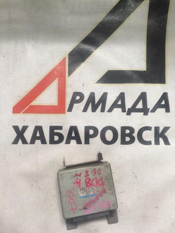 Блок управления abs Mitsubishi Delica PD8W 4M40 (б/у)