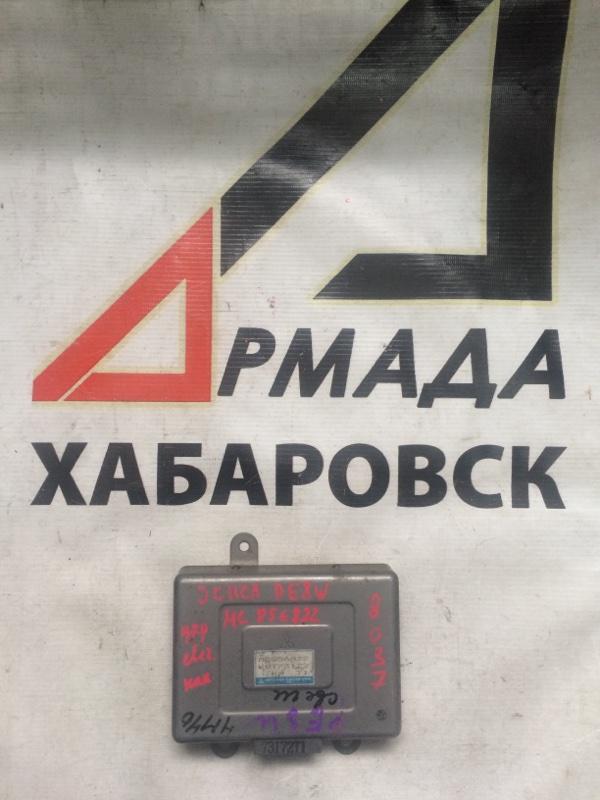 Блок управления свечами накала Mitsubishi Delica PE8W 4M40 (б/у)