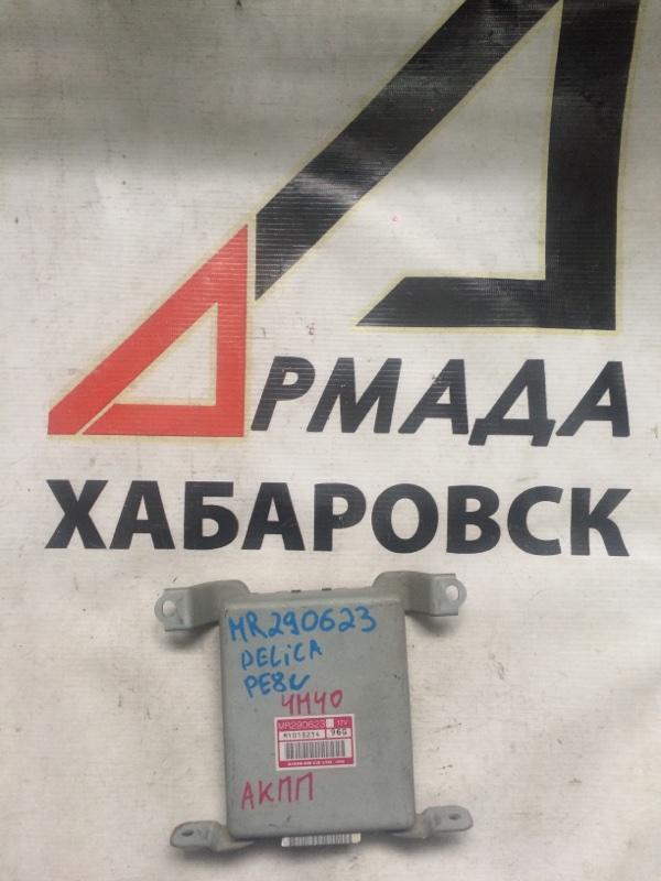 Блок управления акпп Mitsubishi Delica PD8W 4M40 (б/у)