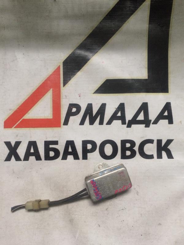 Блок управления свечами накала Mitsubishi Delica P25W 4D56 (б/у)