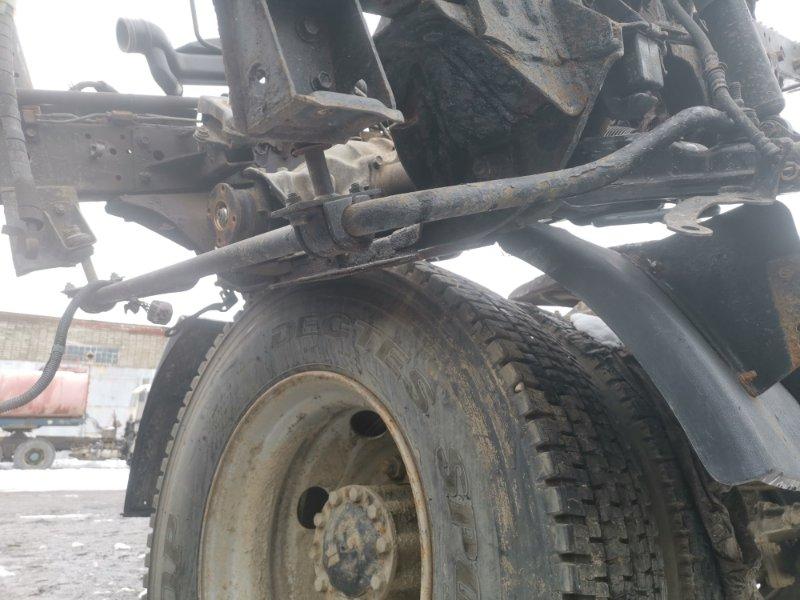 Стабилизатор Toyota Dyna LY162 5L передний (б/у)