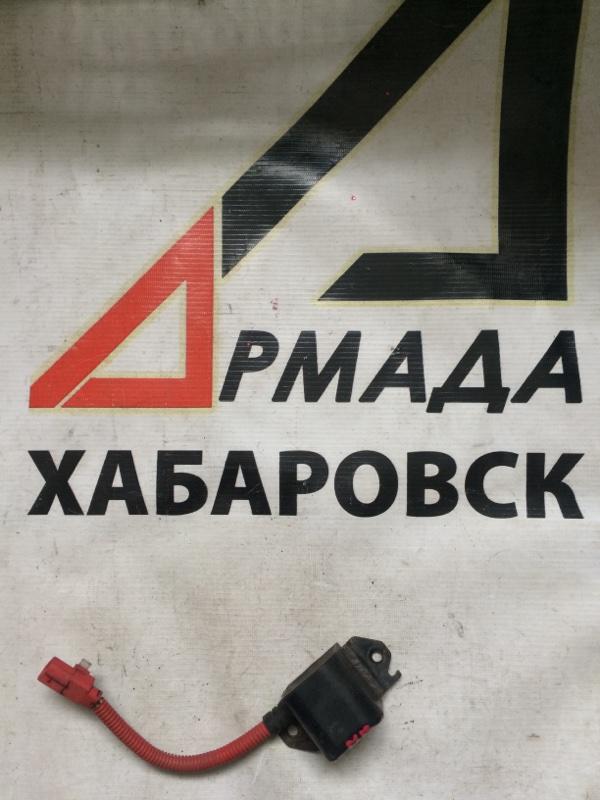 Датчик airbag Mitsubishi Delica PE8W 4M40 (б/у)