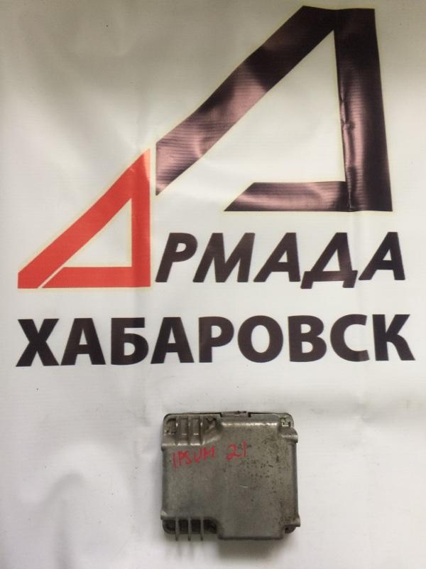 Блок управления Toyota Ipsum ACM21 (б/у)