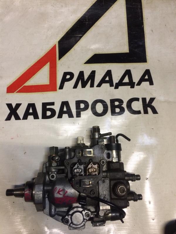 Тнвд Toyota Surf KZN185 1KZ (б/у)