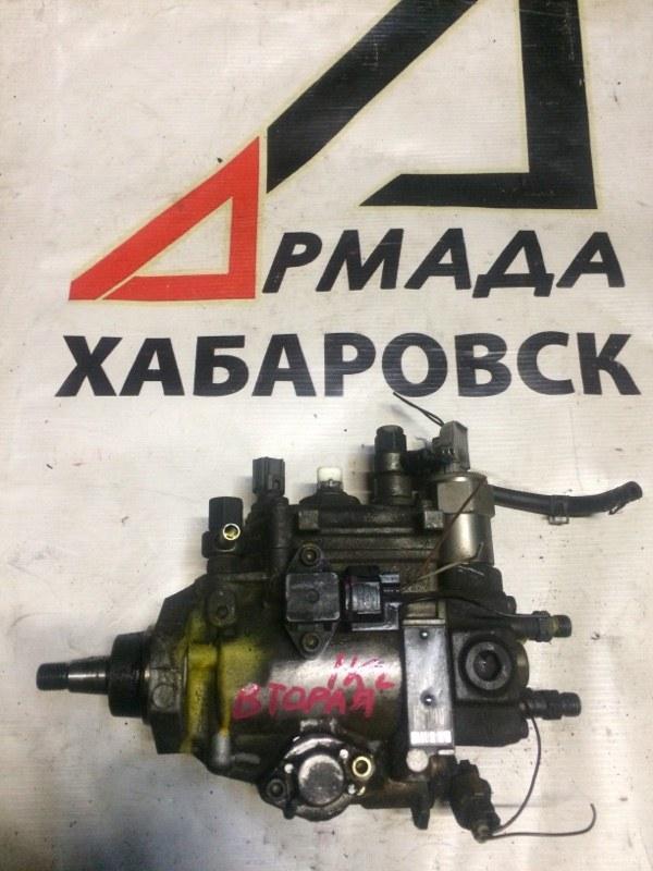Тнвд Toyota Hiace KZH116 1KZ (б/у)