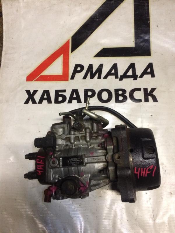 Тнвд Isuzu Elf NKR66 4HF1 (б/у)