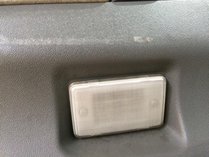 Подсветка двери Mitsubishi Pajero V75W 6G74 задняя левая (б/у)