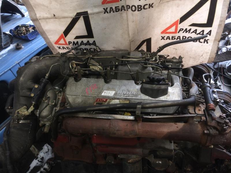 Двигатель Hino Profia F17E (б/у)