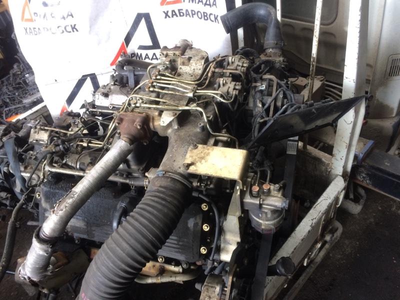 Двигатель Mitsubishi Fuso 8M21 (б/у)