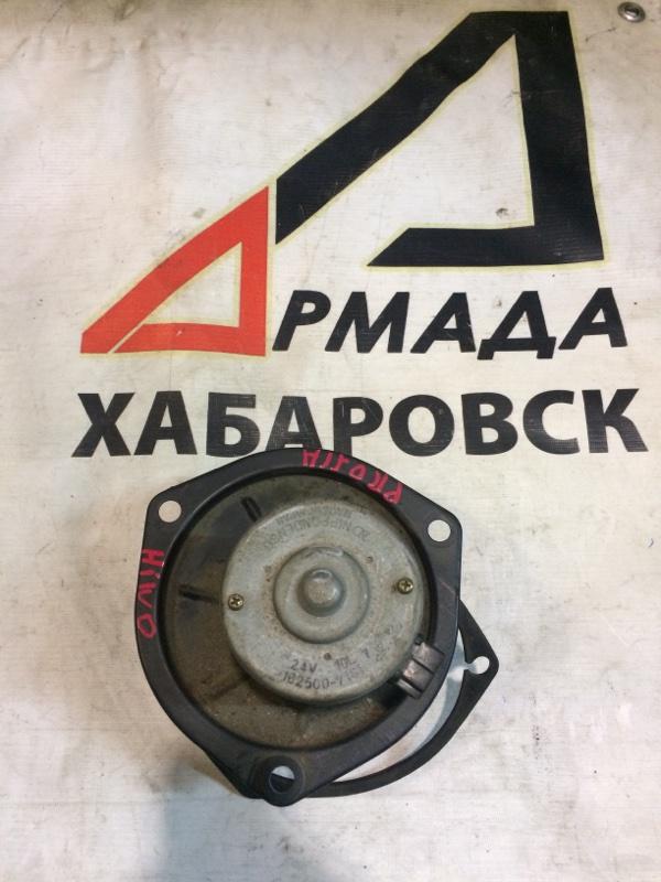 Мотор печки Hino Profia GN282B F17 (б/у)