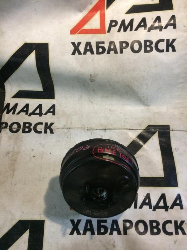 Вакуумник тормозной Toyota Hiace KZH106 1KZ (б/у)