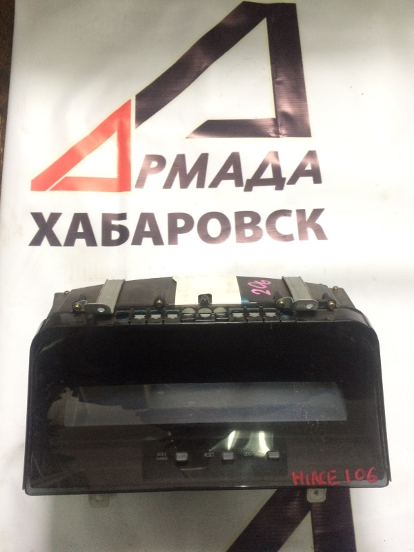 Панель приборов Toyota Hiace KZH106 1KZ (б/у)