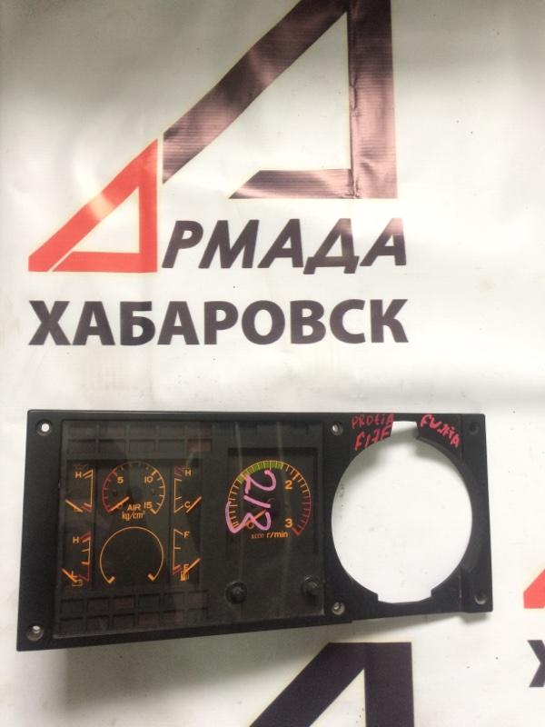 Панель приборов Hino Profia FV2FTA F17E (б/у)