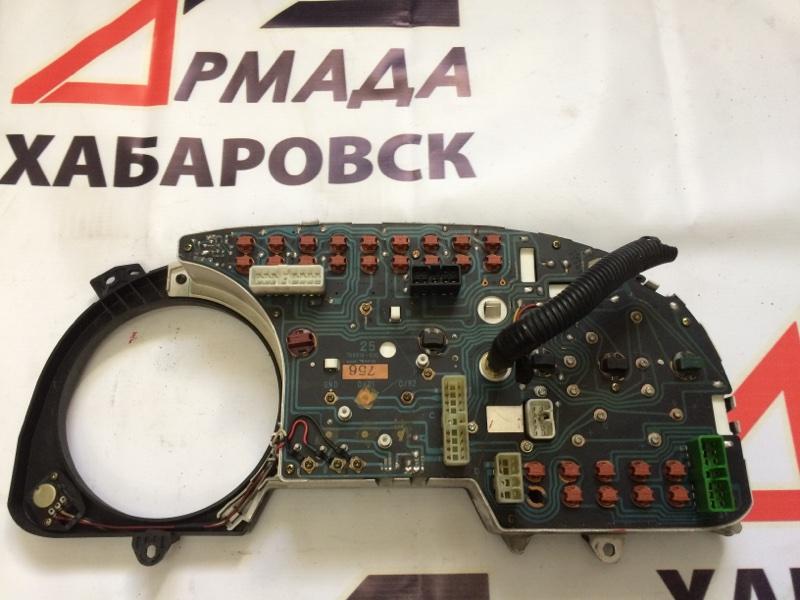 Панель приборов Isuzu Gala LV781 10PE1 (б/у)