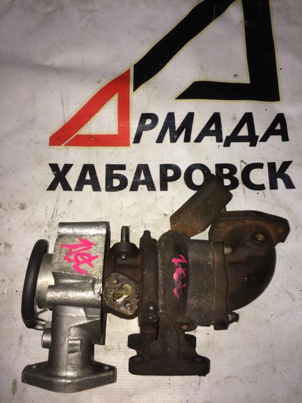 Турбина Toyota Mark Ii LX80 2LTE (б/у)