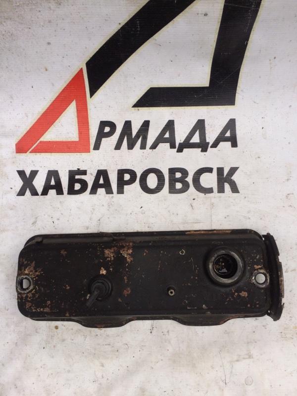 Клапанная крышка Toyota Corolla EE91 2E (б/у)