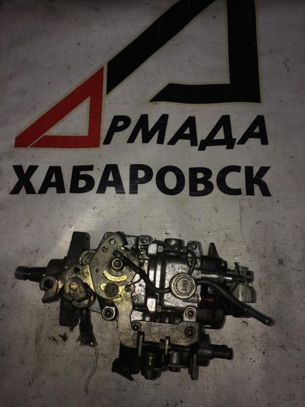 Тнвд Toyota Liteace Truck CM60 2C (б/у)