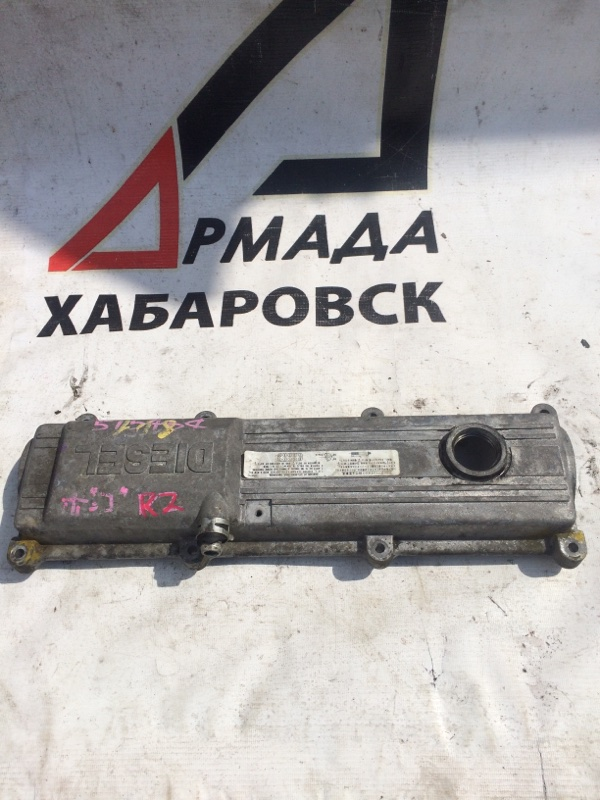 Клапанная крышка Mazda Bongo SE28M R2 (б/у)