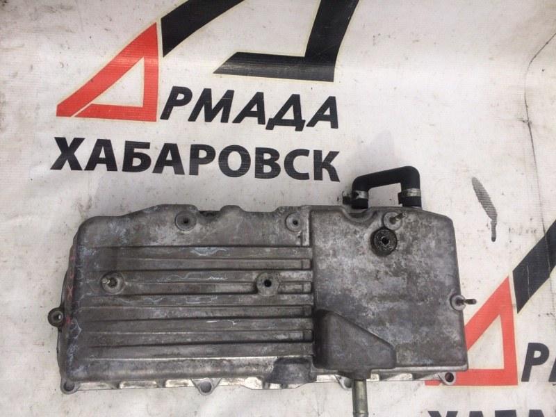 Клапанная крышка Isuzu Bighorn UBS73 4JX1 (б/у)