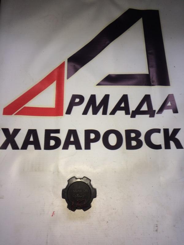 Крышка маслозаливной горловины Toyota Hiace 1KZ (б/у)