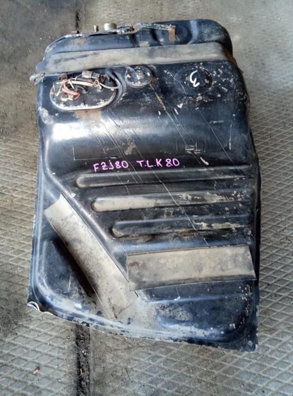 Бак топливный Toyota Land Cruiser FZJ80 1FZ (б/у)