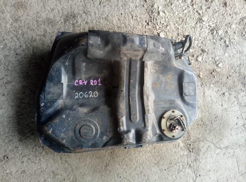 Бак топливный Honda Cr-V RD1 B20B (б/у)