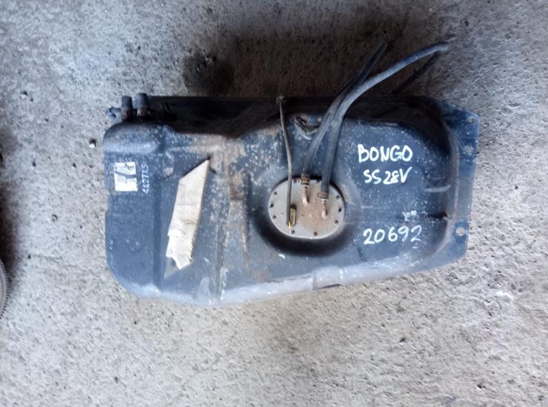 Бак топливный Mazda Bongo SS28 R2 (б/у)