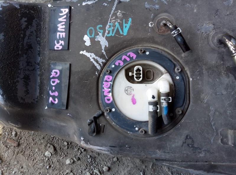 Датчик уровня топлива Nissan Elgrand AVWE50 QD32 (б/у)