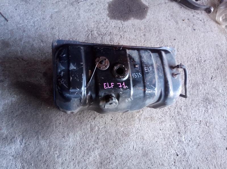 Бак топливный Isuzu Elf NKR69 4JG2 (б/у)