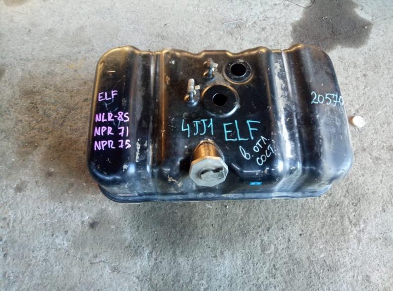 Бак топливный Isuzu Elf NPR71 4HG1 (б/у)