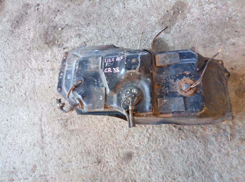 Бак топливный Toyota Lite Ace CR38 3CT (б/у)