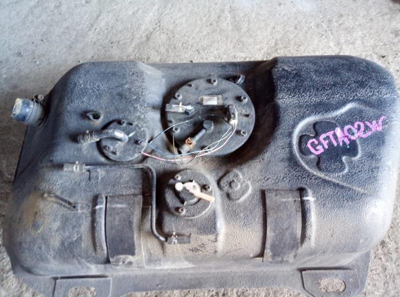 Топливный насос Suzuki Escudo GFTA02W G16A (б/у)