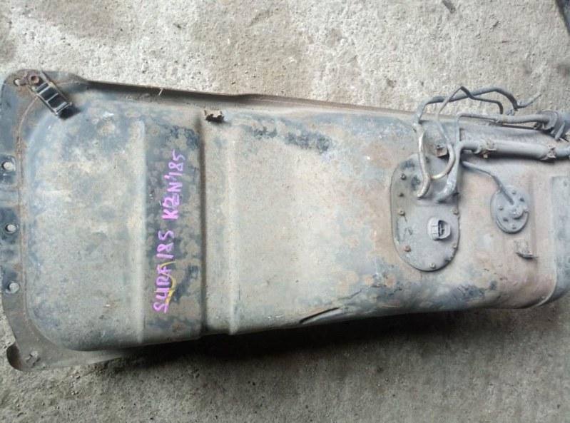 Датчик уровня топлива Toyota Hilux Surf KZN185 1KZ (б/у)