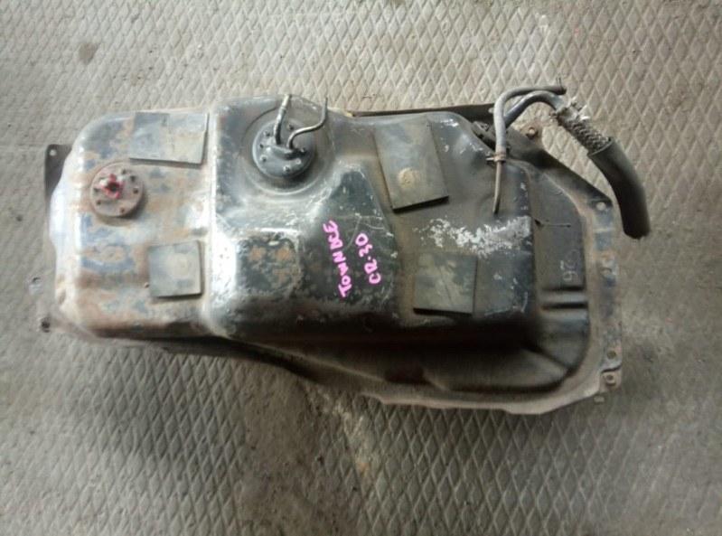 Бак топливный Toyota Lite Ace CR31 2CT (б/у)