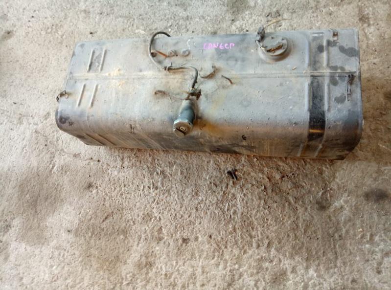 Бак топливный Toyota Canter FE638 4D35 (б/у)