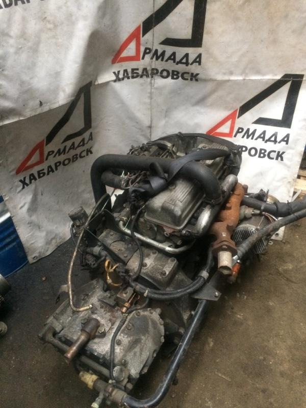 Двигатель Mitsubishi Rvr N28W 4D68 (б/у)