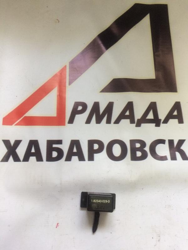 Блок управления Isuzu Forward FRR34 6HE1 (б/у)