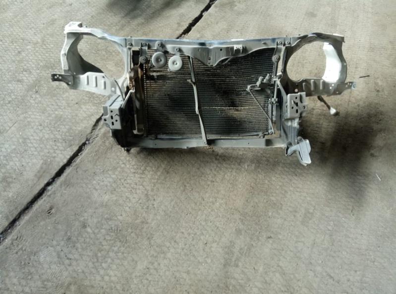 Радиатор кондиционера Toyota Crown JZS171 1JZ (б/у)