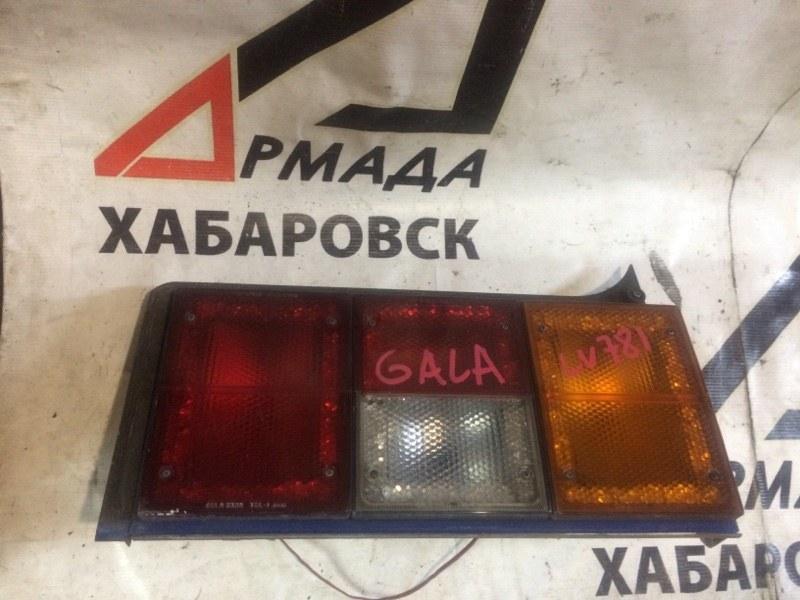 Стоп-сигнал Isuzu Gala LV781 правый (б/у)