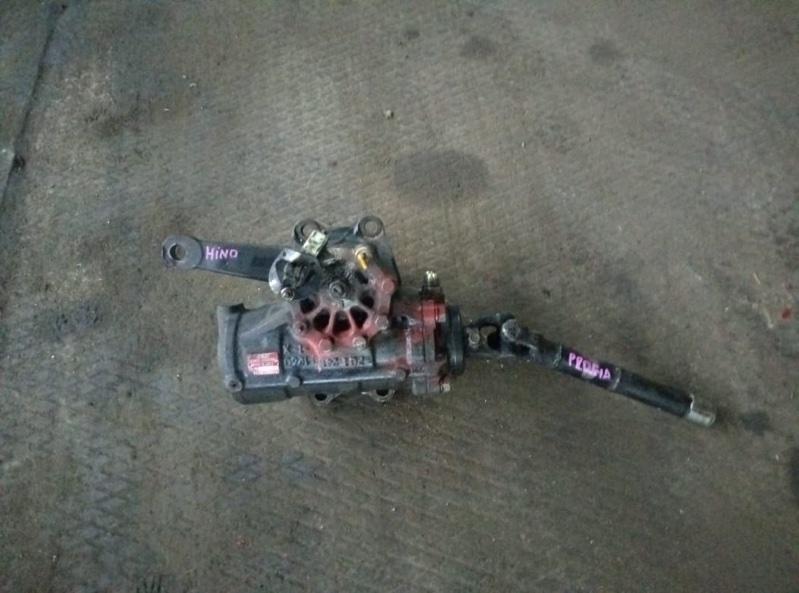 Рулевой карданчик Hino Profia GN1FUF F17D (б/у)