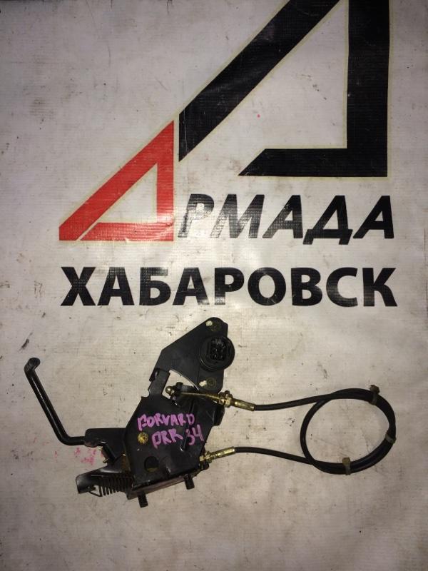 Педаль газа Isuzu Forward FRR90 6HK1 (б/у)